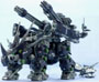 HMM ダークホーン 武装増強型