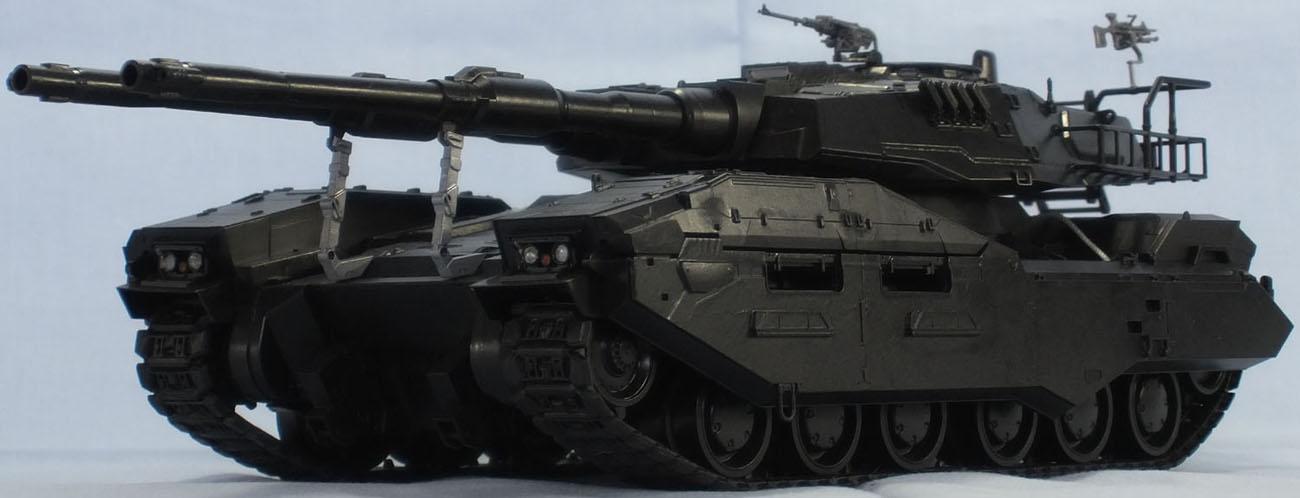 61式戦車の画像 p1_25