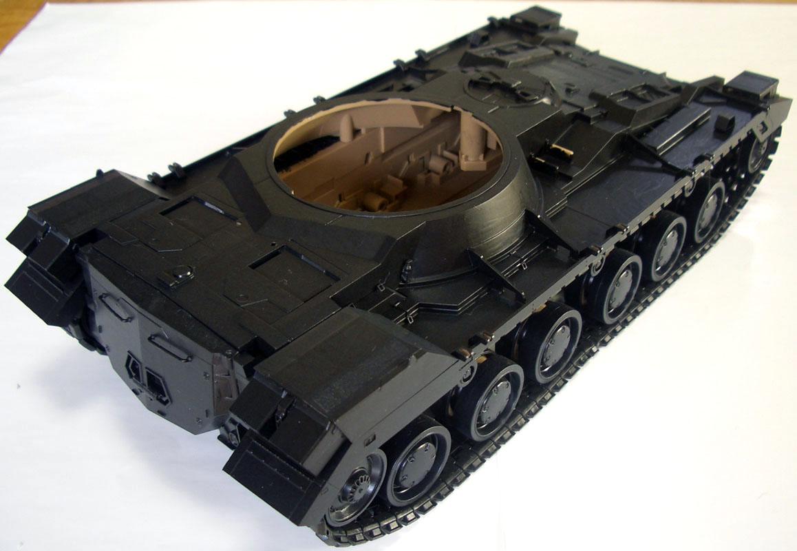 61式戦車5型